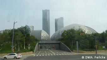 Opernhaus von Jinan