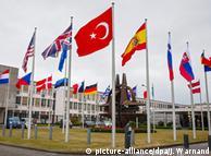 Туреччина має залишатись у НАТО, вважає офіційний Берлін
