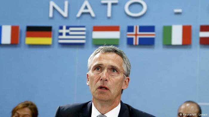 OTAN: violaci�n rusa de espacio a�reo turco es �inaceptable�