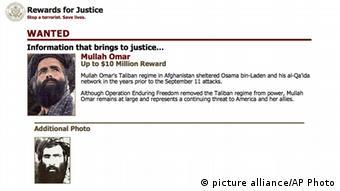 US-Regierung setzt 10 Millionen US-Dollar Kopfgeld aus. (Foto: FBI via AP)