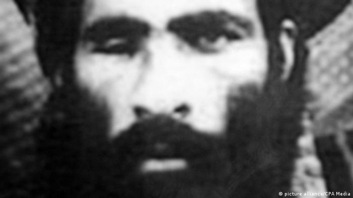 Mullah Mohammed Omar (Archivbild: picture alliance/CPA Media)