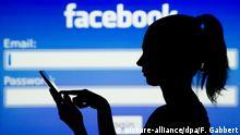 Symbolbild Facebook Klarnamenpflicht Pseudonyme Anonymität