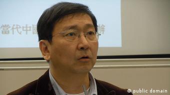 Hongkong Universität - Johannes Chan Man-mun