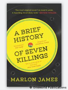 A Brief History of Seven Killings. Copyright: Oneworld Publications