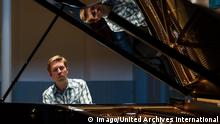Leif Ove Andsnes Pianist
