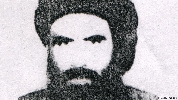Mullah Omar (Foto: Getty Images)
