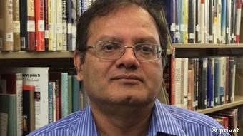 Arif Jamal (privat)