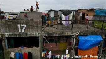 فقر بسیاری را در فیلیپین به فروش جنسی کودکان سوق داده است
