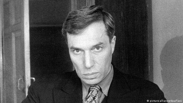 Boris Pasternak (Photo: picture-alliance/dpa/Tass)