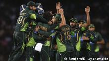 Cricket First Twenty 20 Sri Lanka vs Pakistan