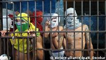 Jugendbanden in El Salvador