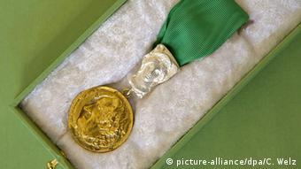 Goethe-Medaille