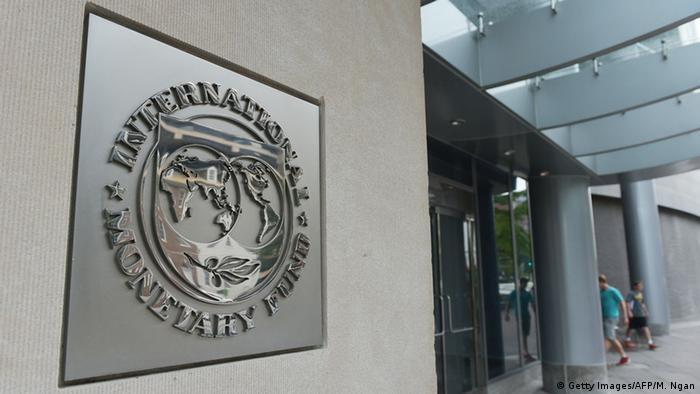 Washington IWF Logo Symbolbild