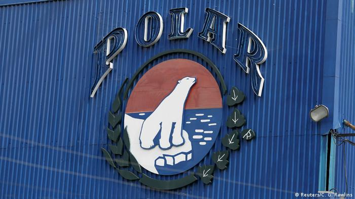 Polar, mayor productor particular de alimentos en Venezuela