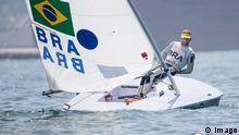 Dez esperanças de medalha para o Brasil
