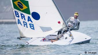 Brasilien Sport Segeln Robert Scheidt