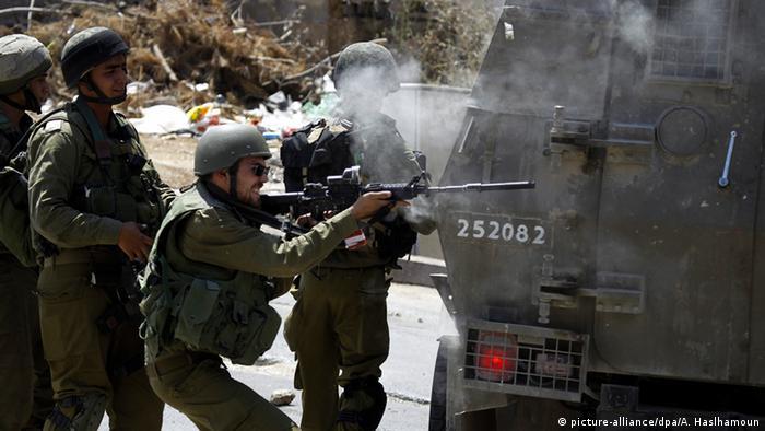 مقتل شاب فلسطيني برصاص الجيش الإسرائيلي بالضفة الغربية