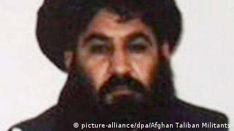 Mullah Muhammad Akhtar Mansoor, the newly appointed leader of Afghan Talibans after the death of Mullah Muhammad Omar (Photo: EPA/AFGHAN TALIBAN MILITANTS)