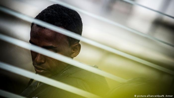abgelehnte asylbewerber in deutschland