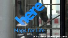 Nokia here maps for life