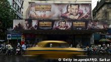 Indien Boolywood Spielfilm Bajrangi Bhaijan Poster