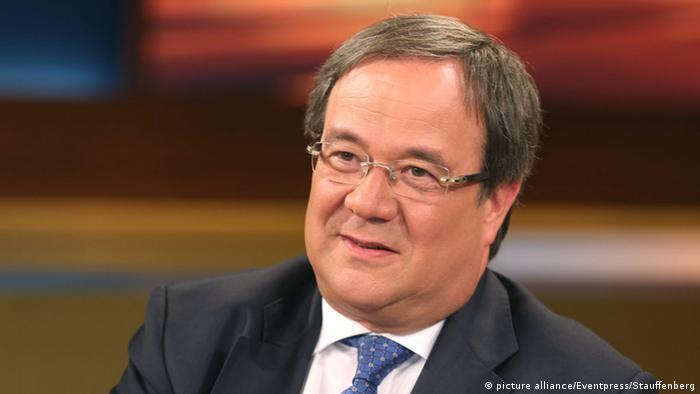 CDU Stellvertretender Parteivorsitzender Armin Laschet (picture alliance/Eventpress/Stauffenberg)