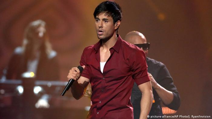 Enrique Iglesias (picture-alliance/AP Photo/J. Ryan/Invision)