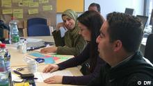 Media Training in Tunisia by DW Akademie (photo: DW Akademie).