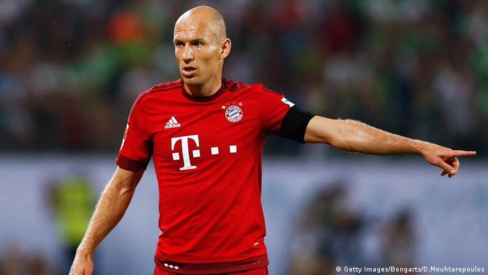 Гравець Баварії з Мюнхена