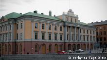Schweden Stockholm Außenministerium