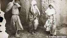Iranische Frauen in den letzten hundert Jahren