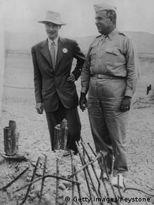 Отцы водородной бомбы - Институт истории