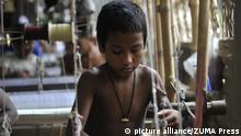 Bangladesch Weber