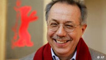 Berlinale Dieter Kosslick