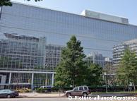 Штаб-квартира Світового банку в Вашингтоні
