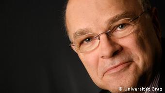 Österreich Prof. Joseph Marko