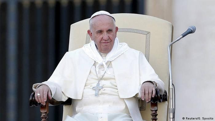 Papst Franziskus (Foto: rtr)