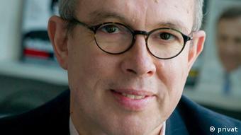 Lutz Tillmanns: Sobre la libertad de prensa siempre habrá que volver a discutir.
