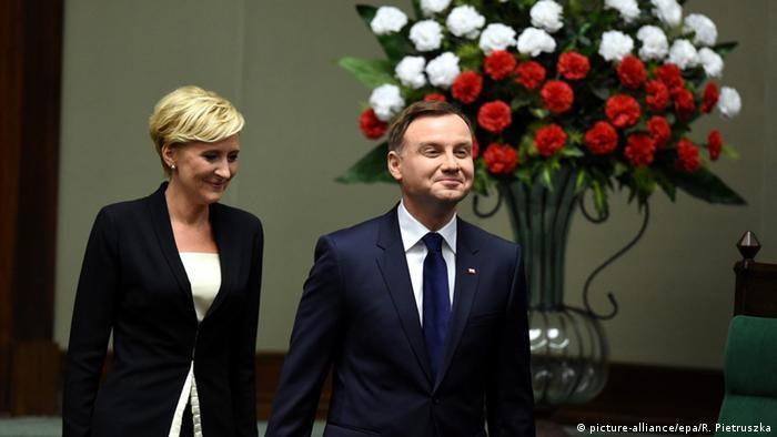 Poland conservative