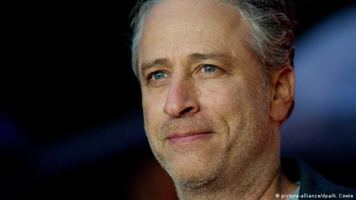 Jon Stewart (Foto: dpa)