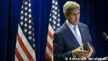 Malaysia US-Außenminister John Kerry