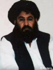 Mullah Akhtar Mohammad Mansour