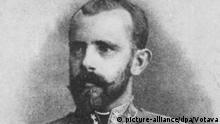 Erzherzog Rudolf Sohn von Kaiser Franz Joseph I. Österreich Kaiserin Elisabeth