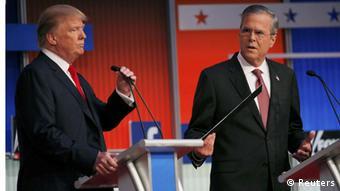 Bush, que está casado con una mexicana y habla muy bien español, advirtió que el lenguaje divisorio que utiliza Trump puede pasar factura en las urnas a los republicanos.