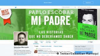 Pablo Escobars Anschlag auf Geheimdienst DAS 1989