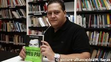 Sebastian Marroqui Sohn von Pablo Escobar Buchvorstellung Mi Padre