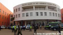 Guinea-Bissau Assembleia Nacional Popular Parlament