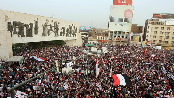 مجلس الوزراء العراقي يوافق على الإصلاحات المقدمة من العبادي  0,,18635313_303,00