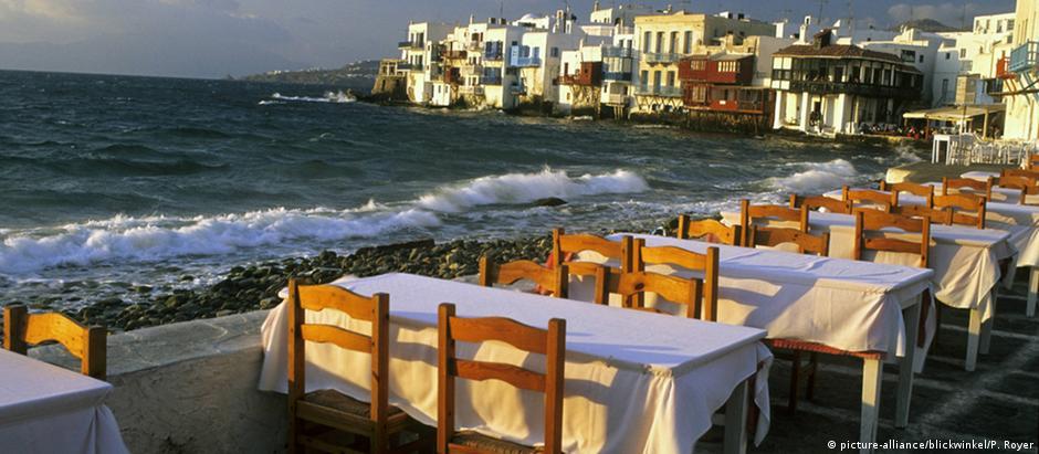 Η Ελλάδα στις τάσεις (και) του επόμενου καλοκαιριού