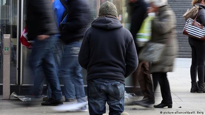 Німеччина має найвищий ризик бідності серед безробітних